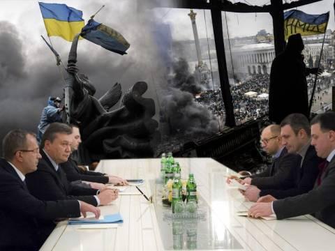 Ουκρανία: Πώς φτάσαμε στο αιματοκύλισμα και στην πτώση Γιανουκόβιτς