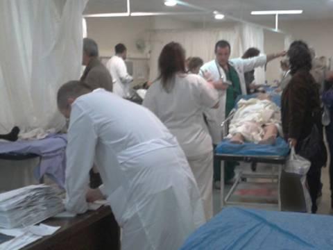 Πώς θα λειτουργούν τα νοσοκομεία το Φθινόπωρο;