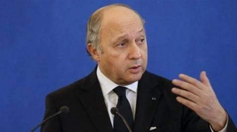 Γαλλία: Έκκληση για ενότητα και αποχή από τη βία στην Ουκρανία
