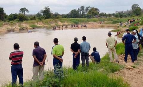 Τραγωδία στη Μαλαισία: Οκτώ έφηβοι πνίγηκαν σε ποτάμι