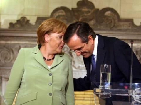 Ευρω-στήριξη στον Σαμαρά με Σύνοδο Κορυφής στην Αθήνα