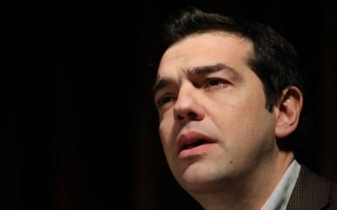 Τσίπρας: Η Αριστερά θα ενώσει τους Έλληνες