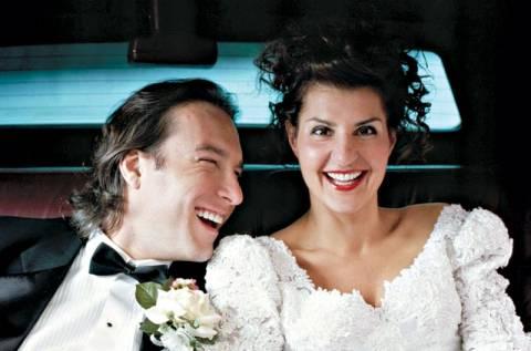 Αυστραλία: Οι ομογενείς προτιμούν τους Ιταλούς για γάμο!