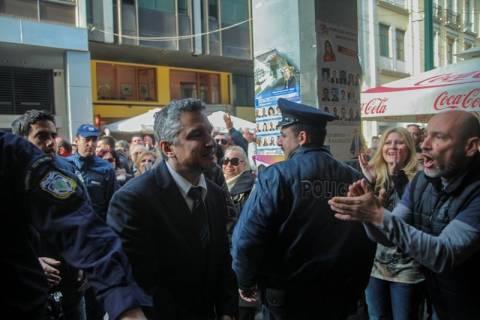 Συνήγοροι Γ. Σπανού: Άδικη η προφυλάκιση