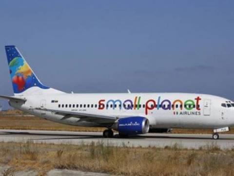 Greek pilot saved a girl's life