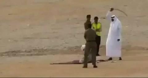 Σαουδική Αραβία: Τους 10 έφτασαν οι αποκεφαλισμοί θανατοποινιτών