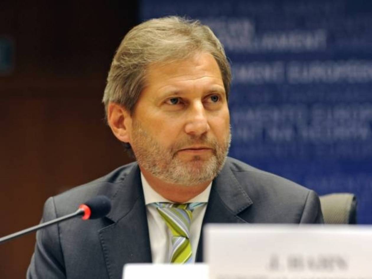 Χαν: Η Ελλάδα δεν αποκλείεται να χρειασθεί και τρίτο πακέτο