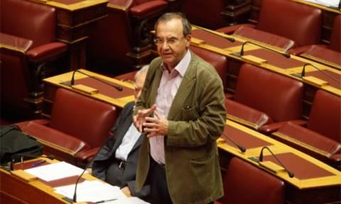 Στρατούλης: Να δώσουν εξηγήσεις για τις ΜΚΟ οι πρώην πρωθυπουργοί