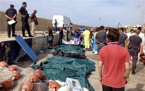 Αίρεται η διάσταση ερμηνειών εντός της ΕΕ για τη διάσωση μεταναστών