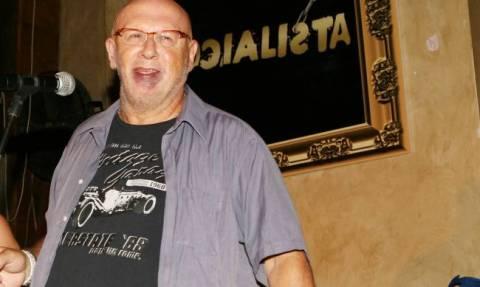 Λάκης Παπαδόπουλος: Ο Σάκης ζούσε και πρέπει να επικοινωνούσε με επάνω