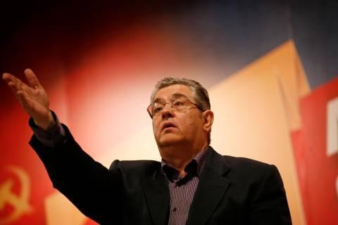 «Υπερψήφιση του ΚΚΕ θα είναι το πραγματικά νέο και ελπιδοφόρο»
