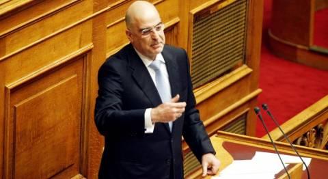Ψηφίστηκε επί της αρχής το νομοσχέδιο για την αναδιάρθρωση της ΕΛ.ΑΣ.