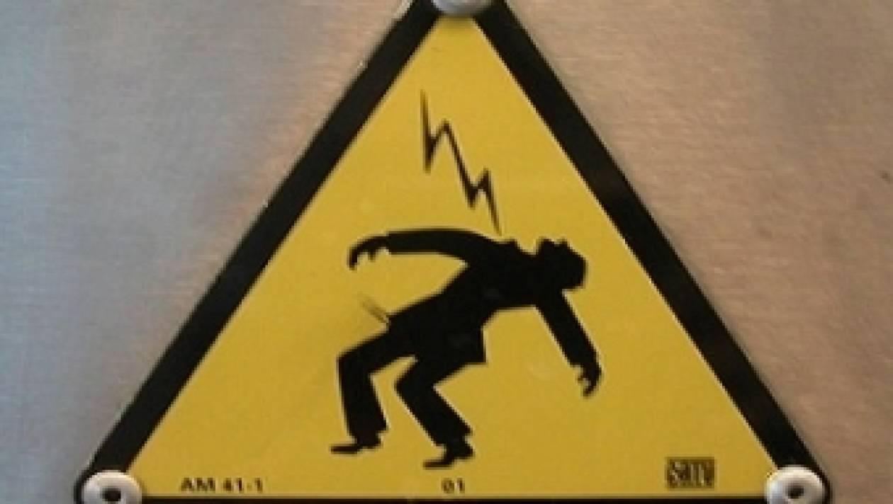 Διδυμότειχο: Έκλεβε καλώδιο από γεώτρηση και τον χτύπησε το ρεύμα