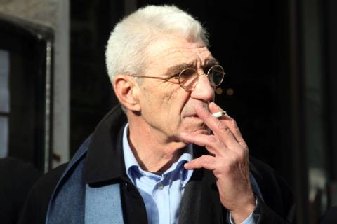 Μπουτάρης: Τέλος στην υποκρισία – Θα φέρω πρόταση υπέρ των καπνιστών