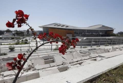 Γίναμε διεθνώς ρεζίλι: Οι Ολυμπιακές εγκαταστάσεις σε πρώτο πλάνο!