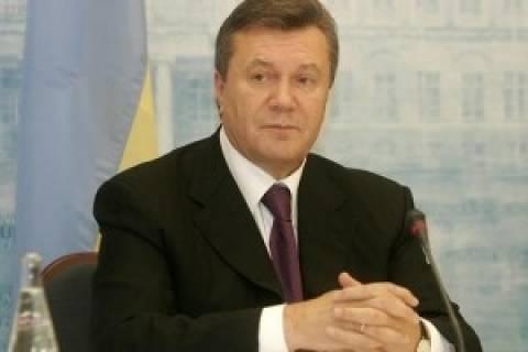 Στο Διεθνές Ποινικό Δικαστήριο παραπέμπεται ο Γιανουκόβιτς