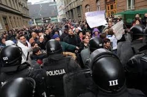 Βοσνία- Ερζεγοβίνη: Ετοιμάζονται για διαδηλώσεις για το Σύνταγμα