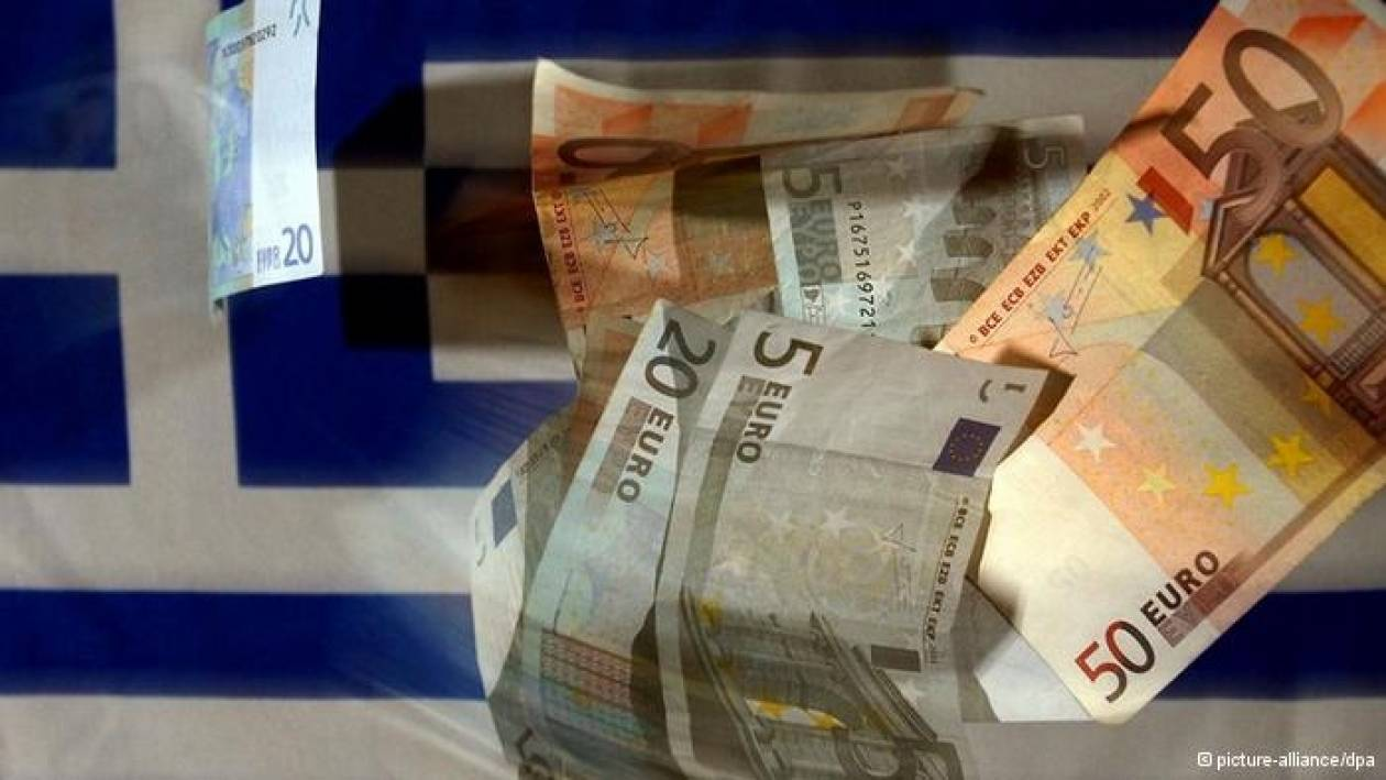FAZ: «Πόσα δισ. χρειάζονται οι ελληνικές τράπεζες;».