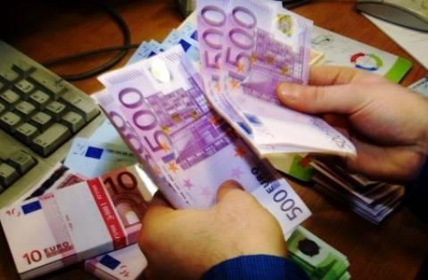 Κως: Έκαναν «φτερά» από τράπεζα 450.000 ευρώ!