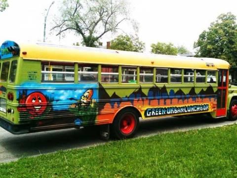 Η Αγία Γραφή έσωσε τη ζωή οδηγού λεωφορείου