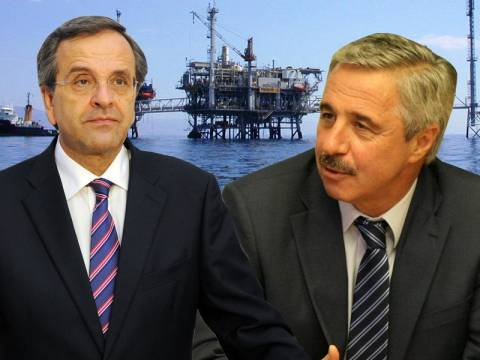 Σαμαράς: Ισχυρές ενδείξεις για κοιτάσματα υδρογονανθράκων στην Ελλάδα