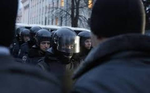 Έτοιμο το ΝΑΤΟ για βοήθεια στην Ουκρανία