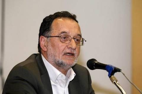 Λαφαζάνης: Η εκποίηση του λιμανιού του Πειραιά θα είναι εθνικό έγκλημα