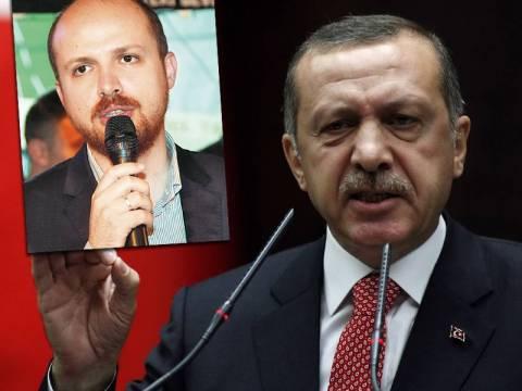 Νέα ηχογραφημένη συνομιλία για μίζες «καίει» τον Ερντογάν