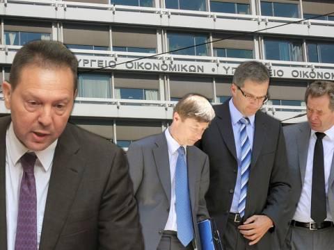 «Κλειδί» οι τράπεζες για τη συμφωνία με την τρόικα