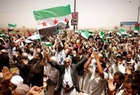ΗΠΑ: Καταγγελία για σύλληψη μελών συριακής αντιπολίτευσης