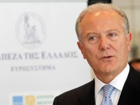 Προβόπουλος: Το 2013 ήταν «πιθανόν» η τελευταία χρονιά της ύφεσης