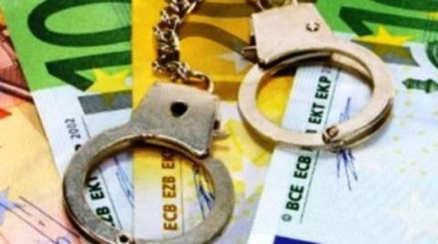 Κρήτη: Σύλληψη 47χρονου για  χρέος-μαμούθ προς το δημόσιο