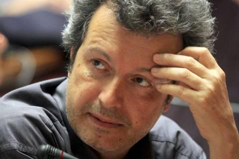 Π. Τατσόπουλος: Δεν συνεργάζομαι με τον Στ. Θεοδωράκη