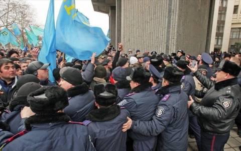 DW: Δεν θεωρείται πιθανή μία ρωσική επέμβαση