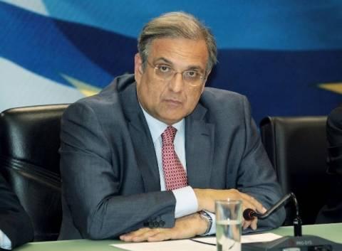 Ο πρώην υπουργός Οικονομικών Παπαθανασίου εξελέγη πρόεδρος των ΕΛΠΕ