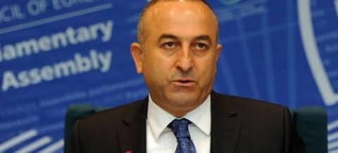 Μεβλούτ Τσαβούσογλου: Υπάρχουν ωραίες εξελίξεις στην Κύπρο