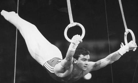 Πρώην πρωταθλητής σκότωσε τον γιο του και μετά αυτοκτόνησε