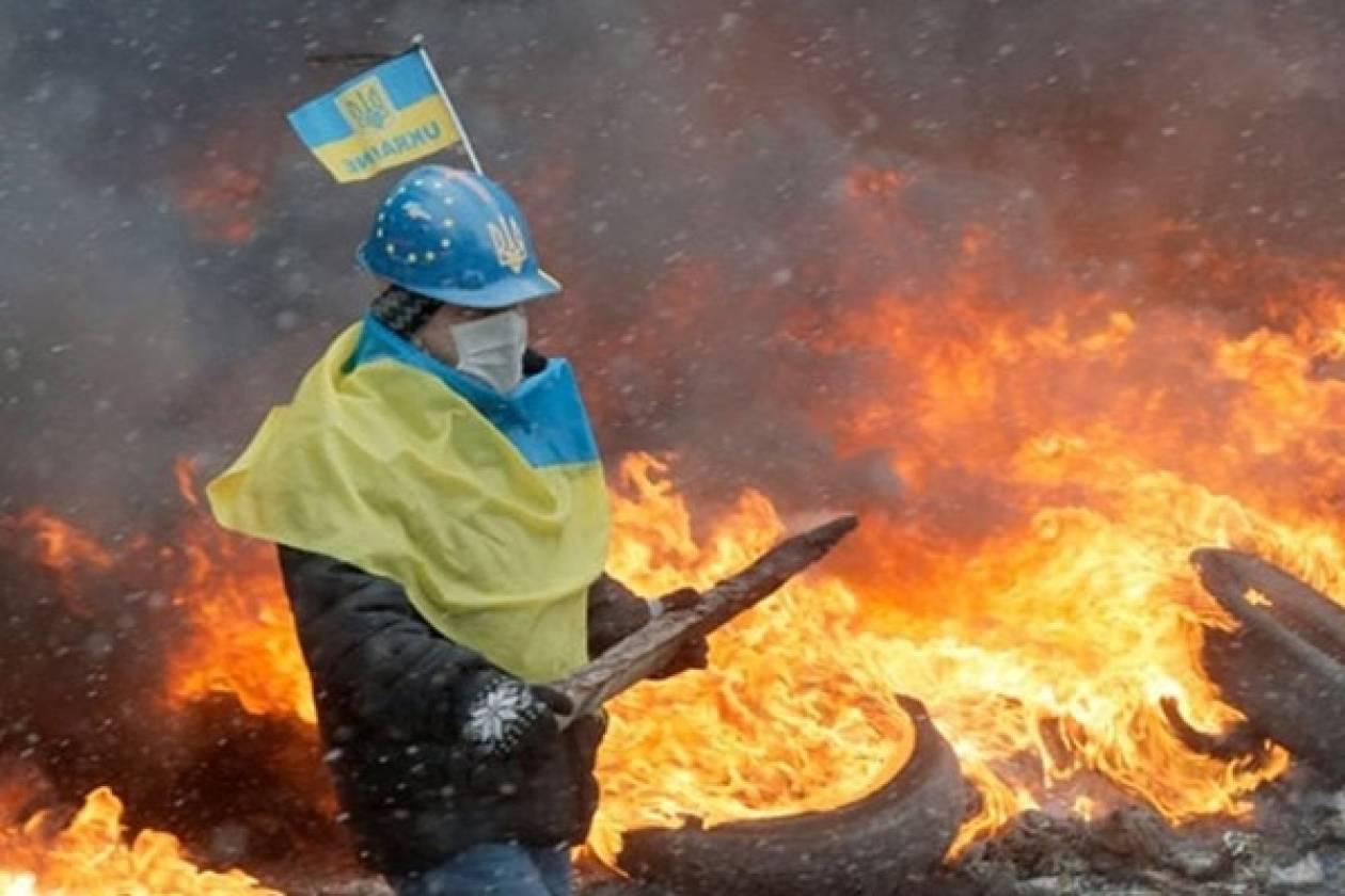 ΟΑΣΕ: Ανησυχία για τις εξελίξεις στην Κριμαία