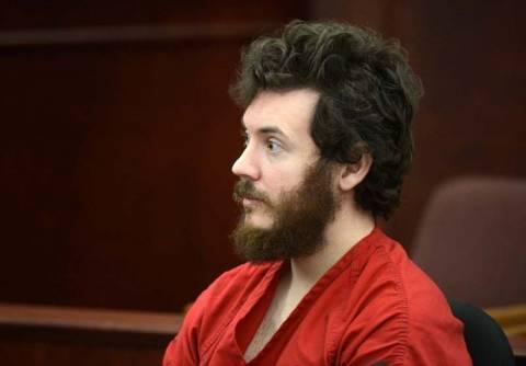Τον Οκτώβριο θα ξεκινήσει η δίκη του «μακελάρη» του Κολοράντο
