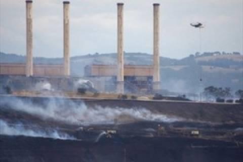 Αυστραλία: Εγκαταλείπουν κωμόπολη λόγω αιθαλομίχλης