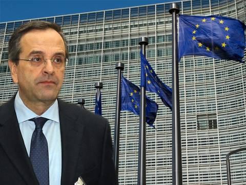 Ποιοι γαλάζιοι θέλουν μία θέση στις Βρυξέλλες