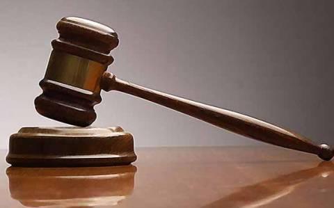 Έξαλλος ο δικαστής - Διέκοψε την ακροαματική διαδικασία επειδή...