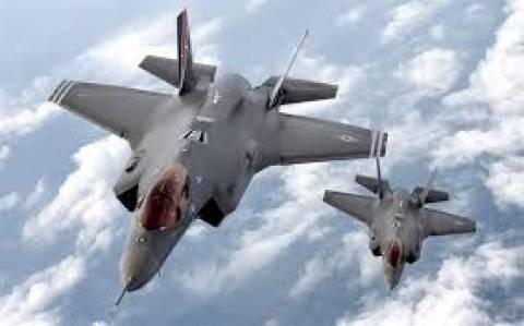 Τουρκία: To 2015 οι παραγγελίες για το μαχητικό αεροσκάφος F-35