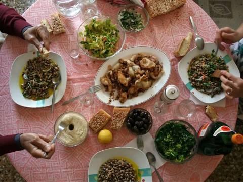 Τι πρέπει να προσέξουμε στο σαρακοστιανό τραπέζι