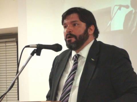 Η Ν.Δ. καταδικάζει την επίθεση στο γραφείο του Κρανιδιώτη