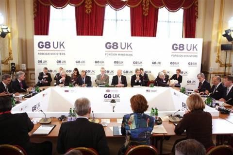 Γαλλία και Βρετανία δεν θα παρευρεθούν σε συνομιλίες για τους G8!