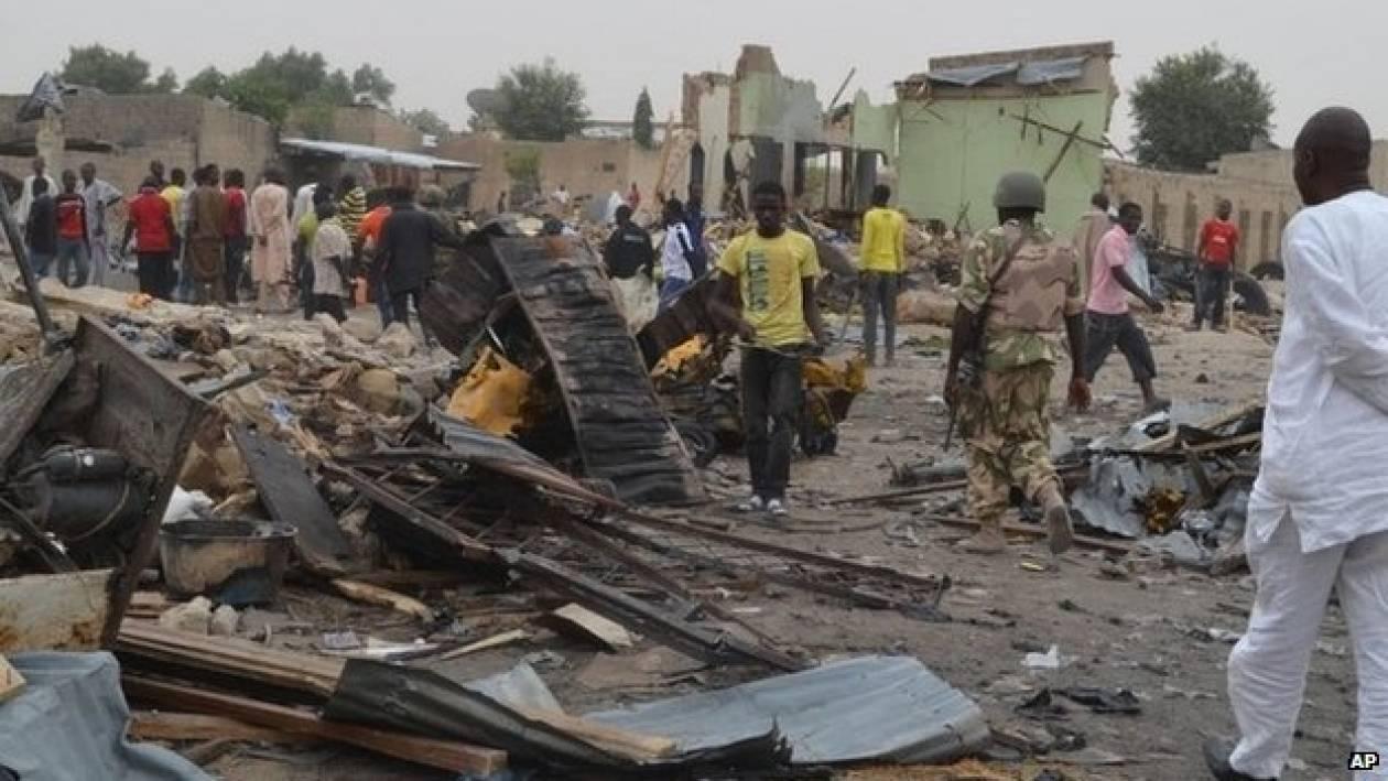 Νιγηρία: Δεκάδες νεκροί σε επιθέσεις στο βορρά