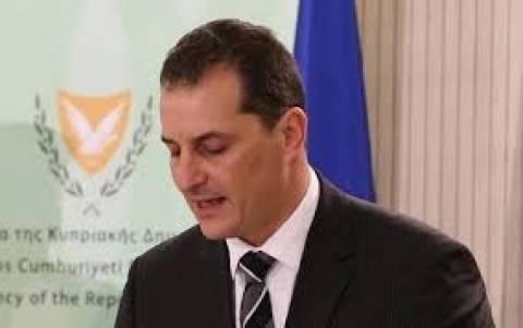 Κύπρος: Εγκατέλειψε το ΔΗΚΟ ο παραιτηθείς υπουργός Ενέργειας