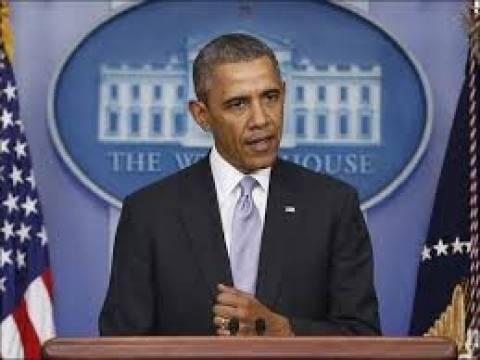 Συνομιλίες Ομπάμα με εταίρους και συμμάχους για την Ουκρανία