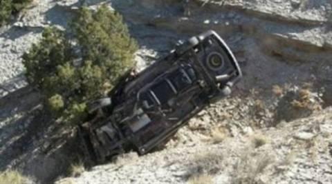Τραγωδία στην άσφαλτο: Αυτός ήταν ο οδηγός που σκοτώθηκε σε τροχαίο